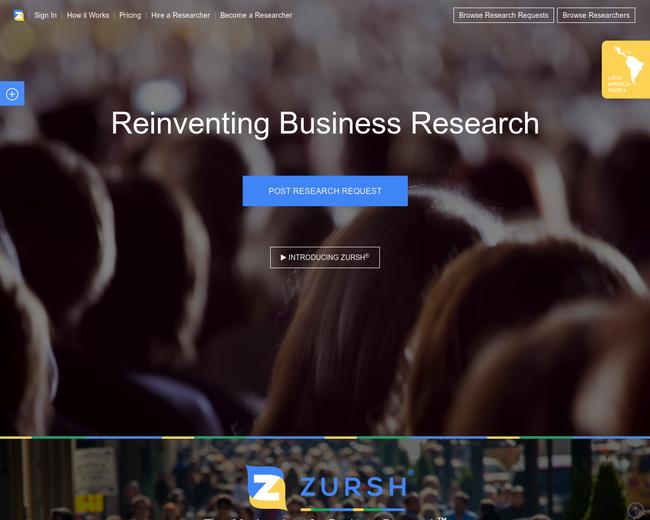 ZURSH