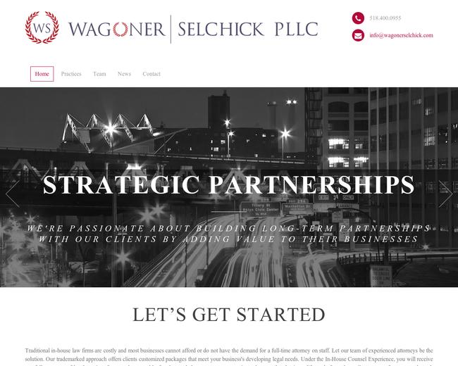 Wagoner Selchick PLLC