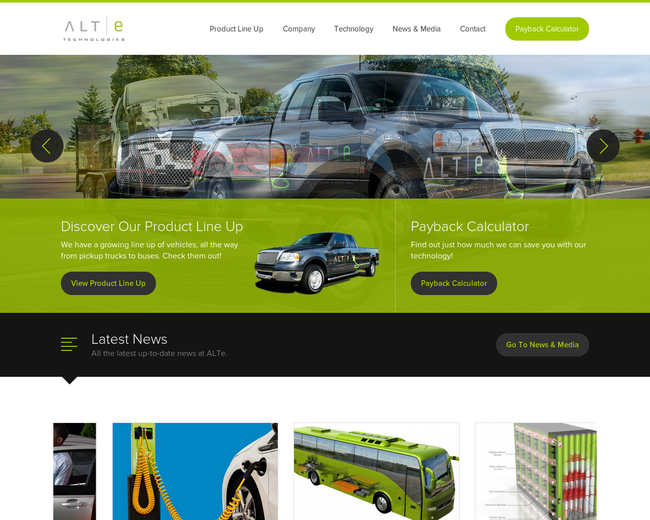 ALTe Technologies