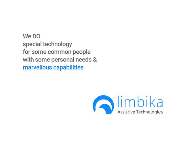 Limbika Assistive Technologies