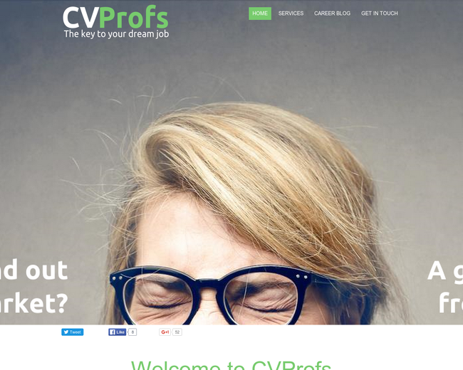 CVProfs