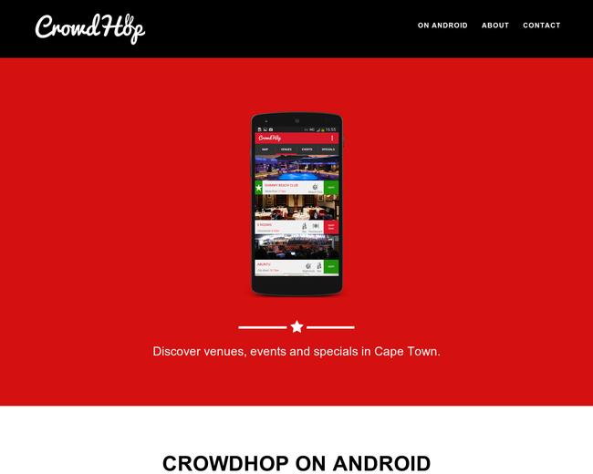 CrowdHop