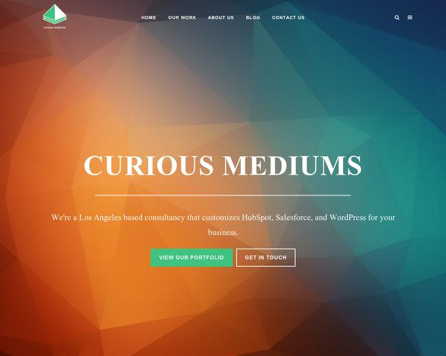 Curious Mediums