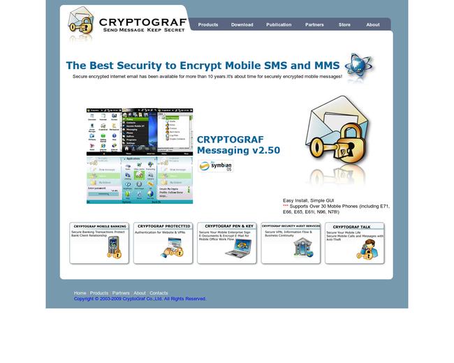 Cryptografs