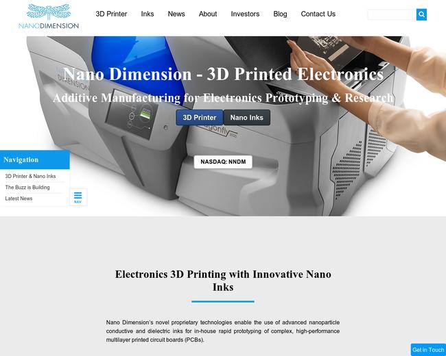 Nano Dimension