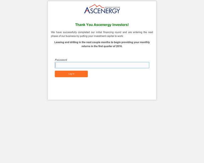 Ascenergy