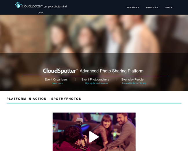 CloudSpotter Technologies