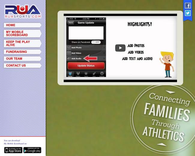 RUA Sports LLC