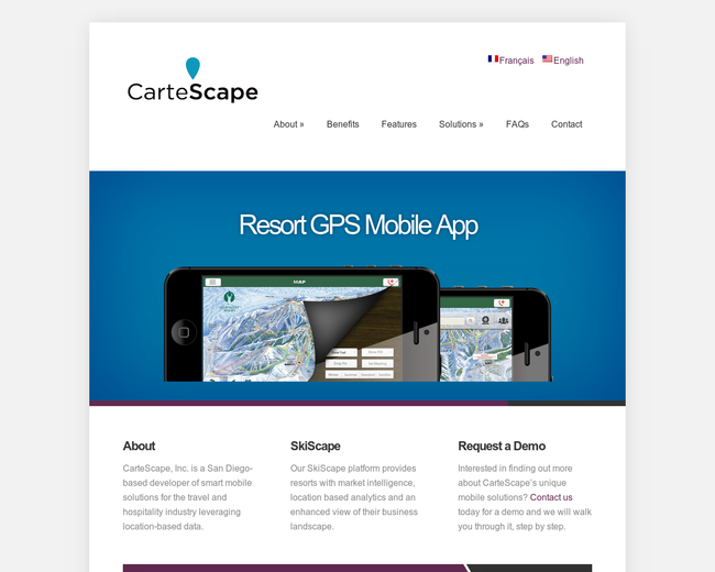 CarteScape