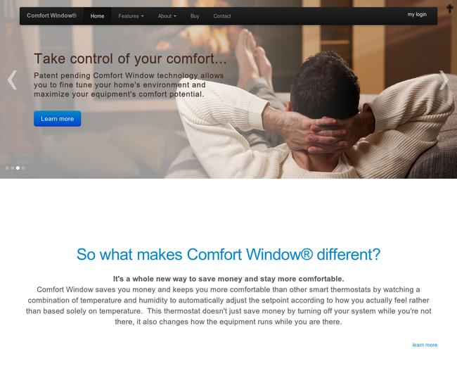 Comfort Window