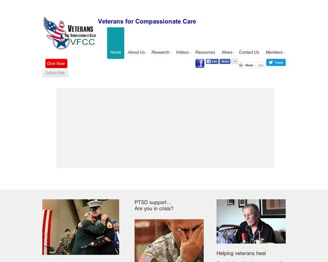 Veterans for Compassionate Care
