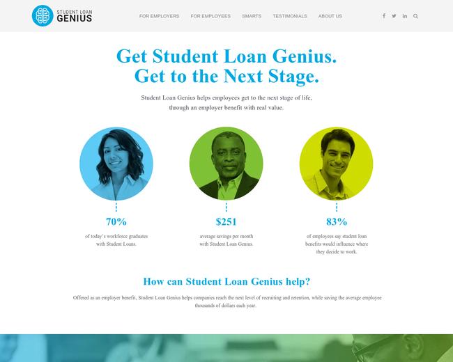 Student Loan Genius