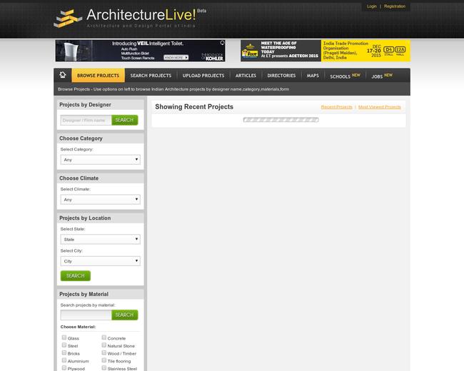 ArchitectureLive!