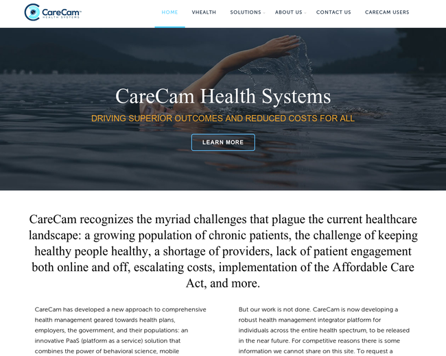 CareCam Health Systems