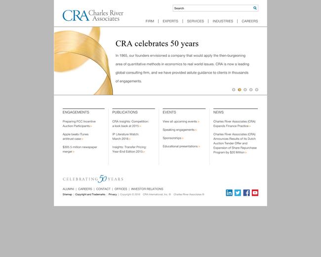 CRA International