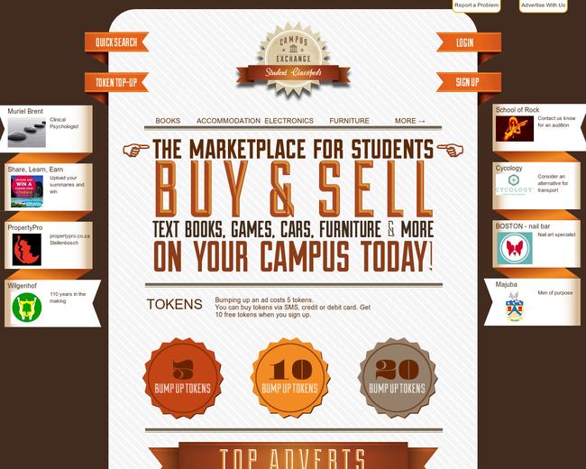 Campus Exchange