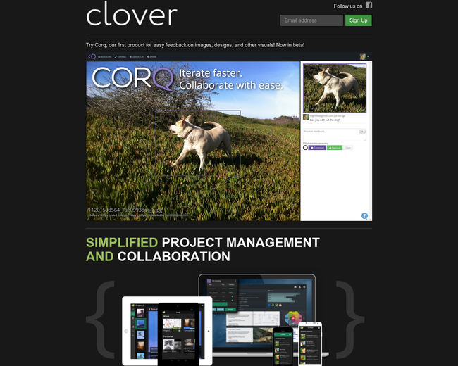 Clover Software