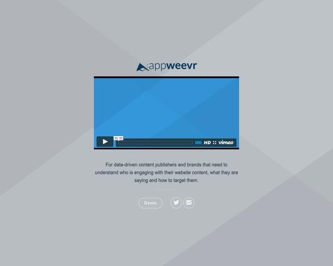 appweevr