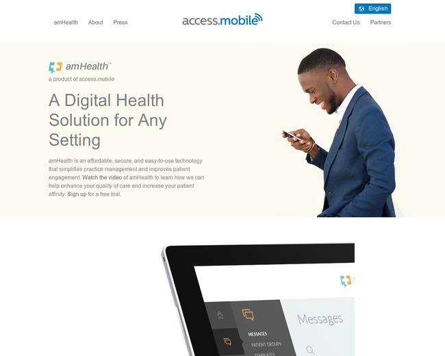 Access Mobile