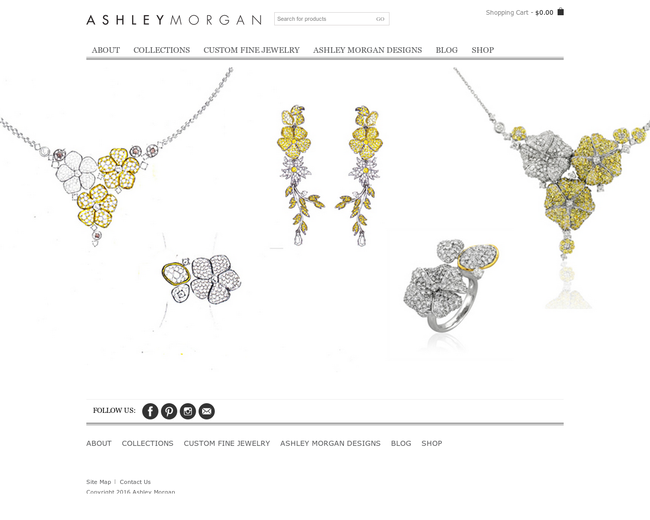 Ashley Morgan Designs