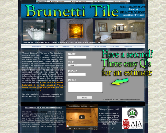 Brunetti Designs