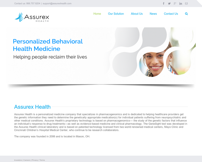 Assurex Health
