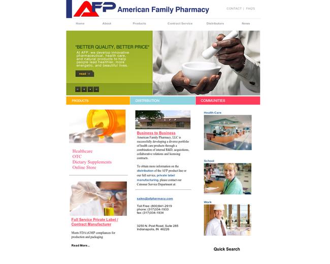 American Family Pharmacy