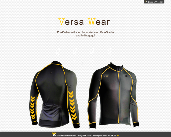 Versa Wear