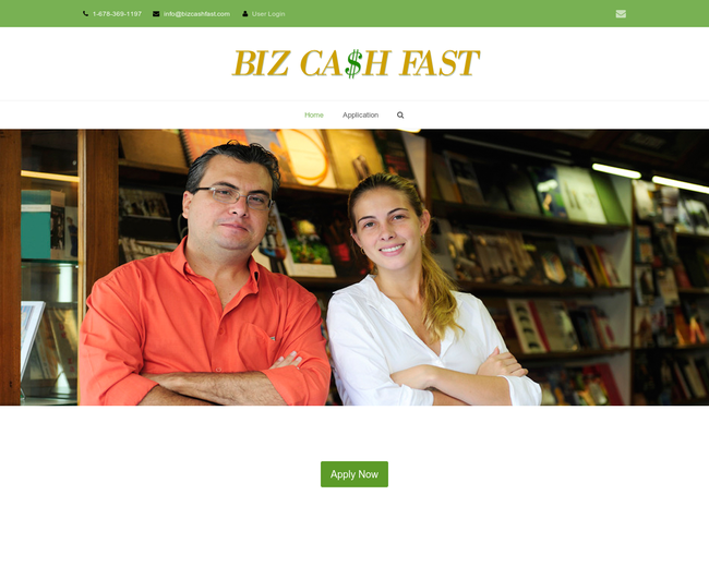 Biz Cash Fast
