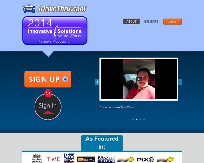 iDriveThru.com