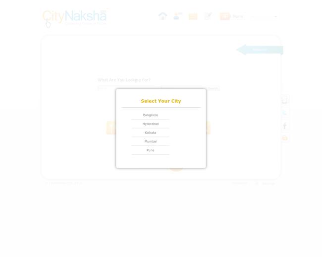 CityNaksha
