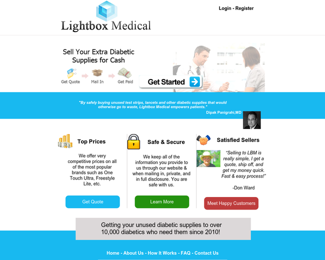 Lightbox Medical
