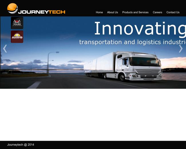 Journey Tech
