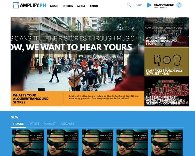 Amplify.ph