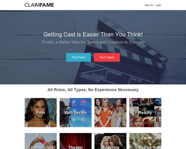 ClaimFame