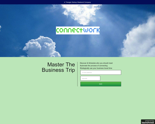 ConnectWork