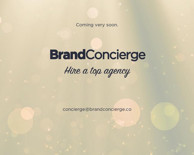 Brand Concierge