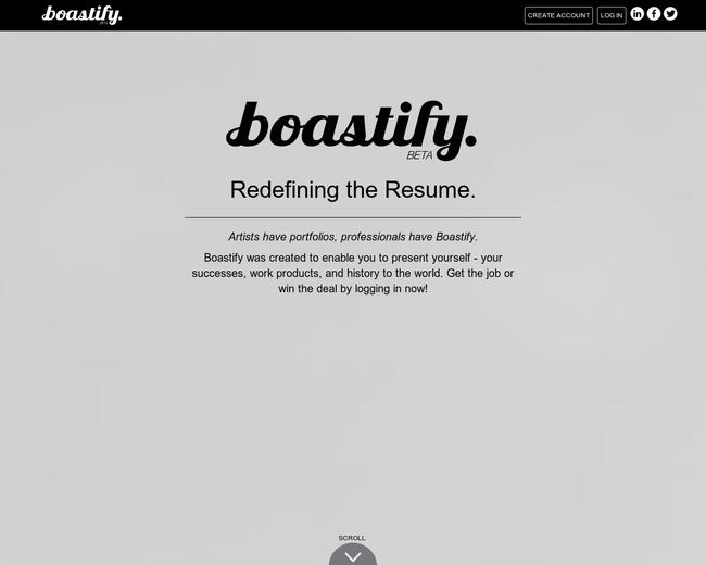Boastify