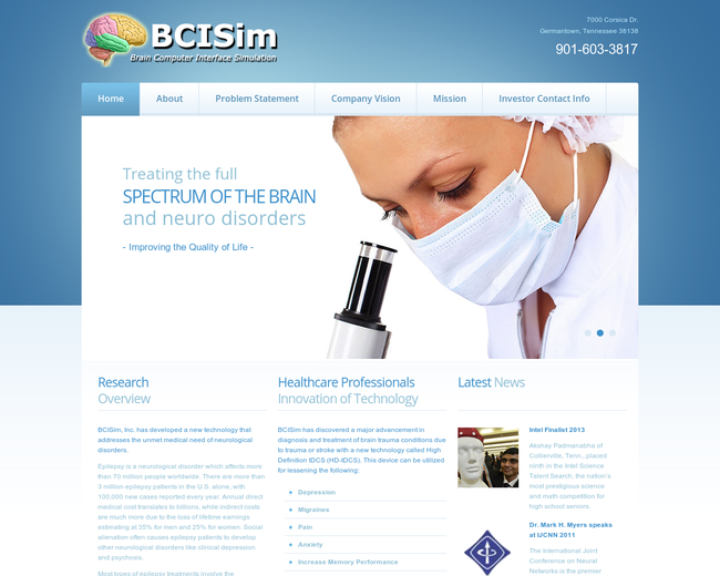 BCISim