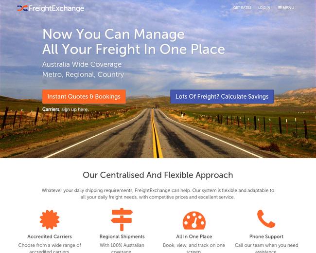 FreightExchange
