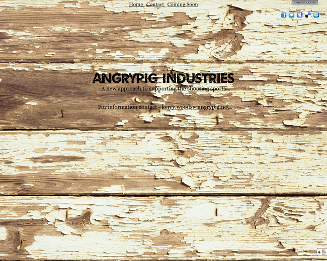 AngryPig Industries