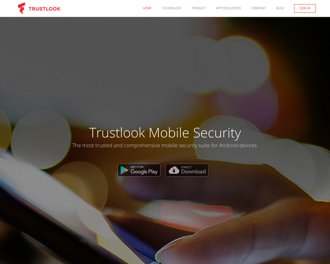 Trustlook