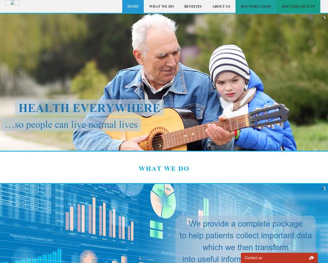 HEALvetia Healthcare AG