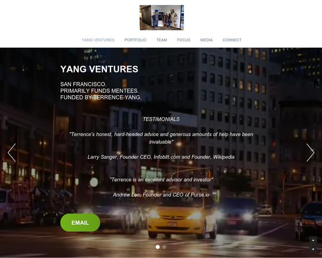 Yang Ventures