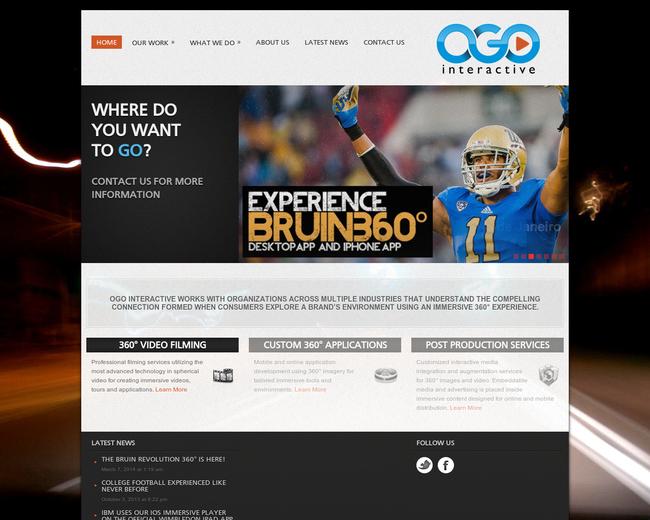 OGO Interactive