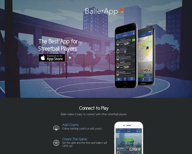 BallerApp
