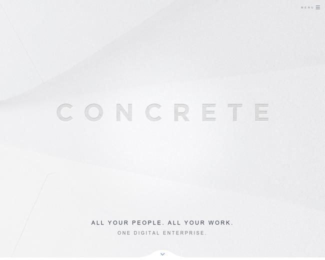 ConcretePlatform