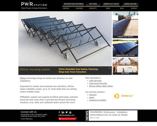 PWRstation