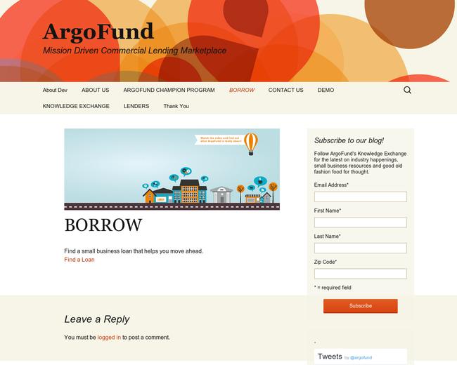 ArgoFund