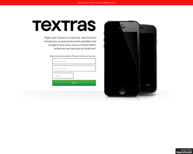 Textras